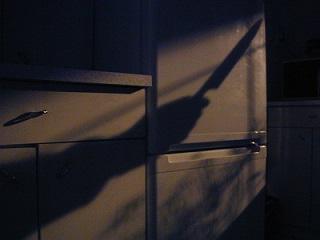 Krav maga : protection dans les attaques au couteau ?