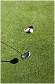 Golf Samognat