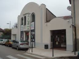 Le cinéma de Nantua