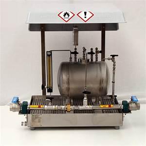 Aardgas / biomethaan odorisatie GtS