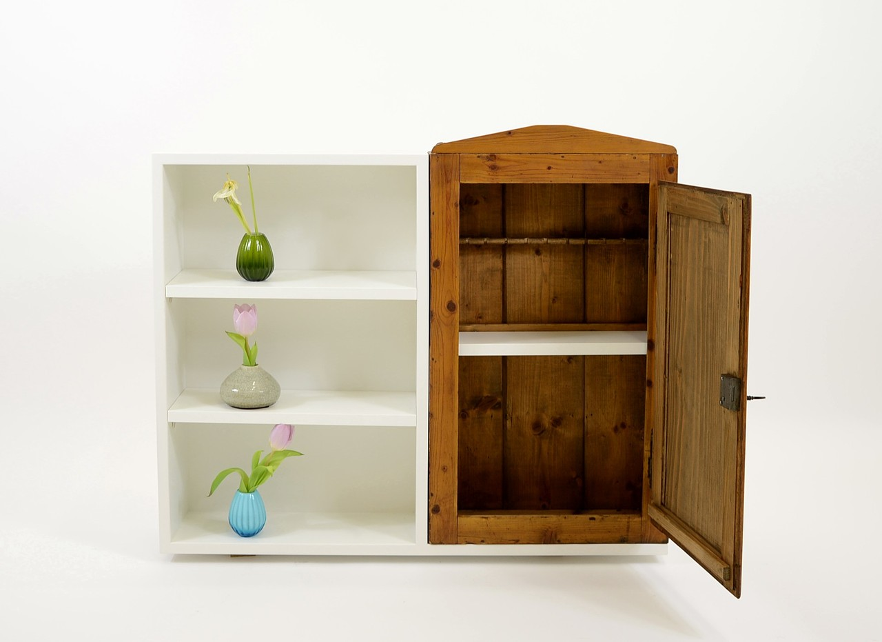 Vintage Möbel Als Neuformat Möbeldesign