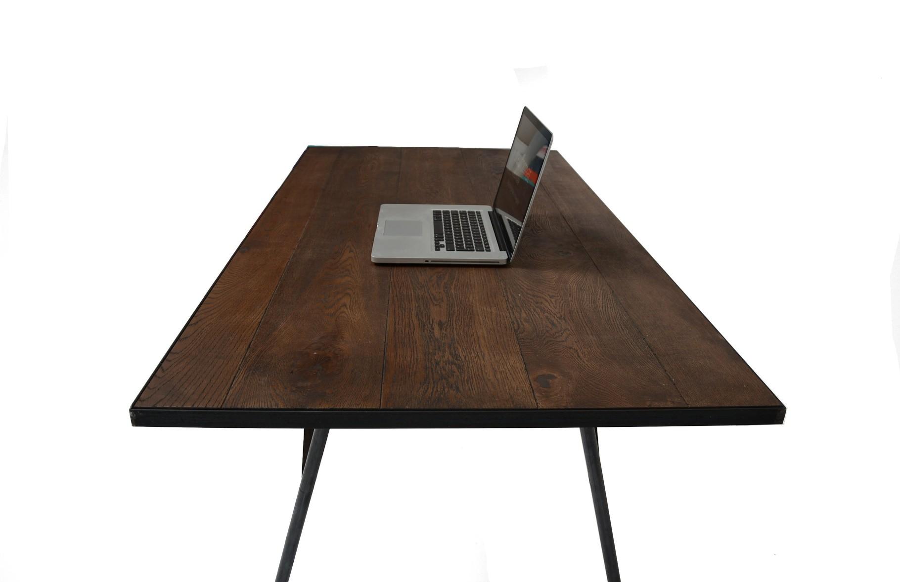Schreibtisch rustikal ansehen neuformat m beldesign for Schreibtisch rustikal