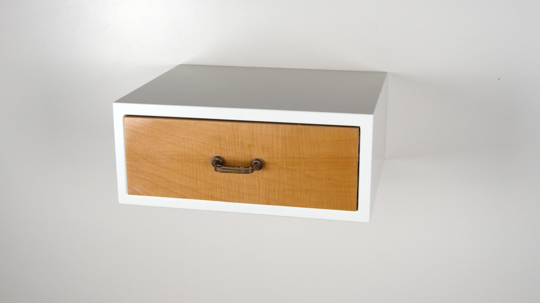 Möbel 5214 Nachtkasten Mit Schubladen Neuformat Möbeldesign