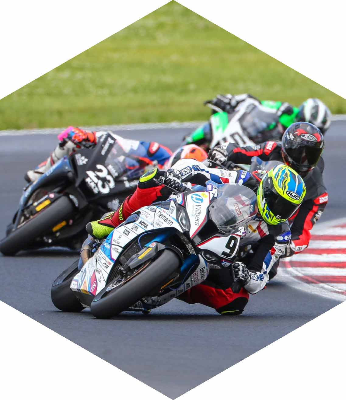 Pro Superstock Cup, 11.-13. Juni 2021, Most