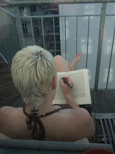 Candice Breitz / Кэндис Брайтц