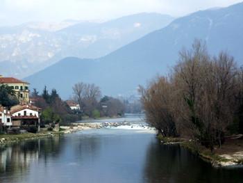 Basano del Grappa (VE), Italia