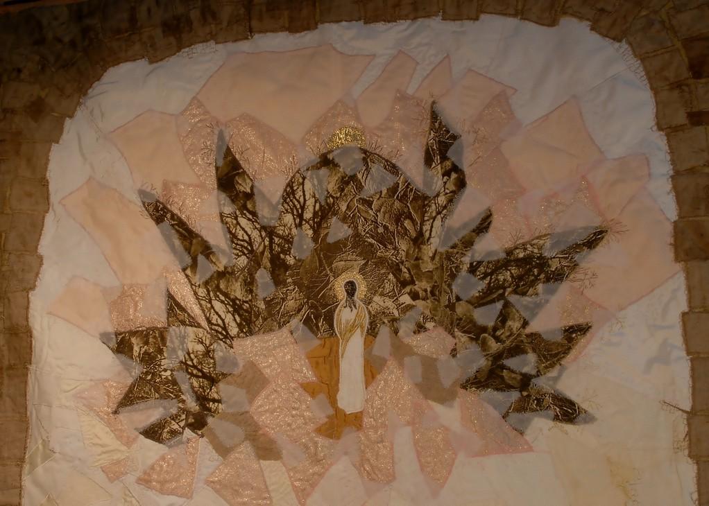 L'Ultima Alba / Утро в Гефсиманском саду (фрагмент/frammento)