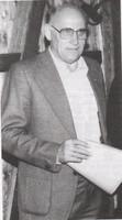 Helmut Simon, Ehrenvorsitzender