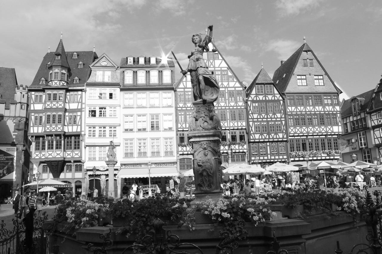 Highlights Frankfurt