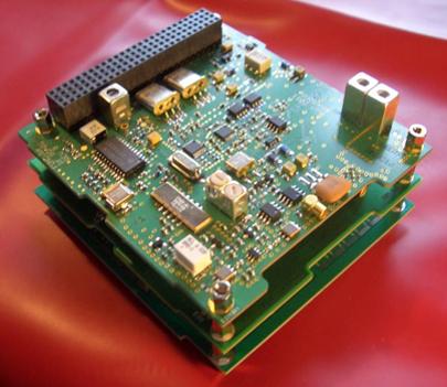 Schweizer Satellitenkonstellation mit Funcube-Transponder