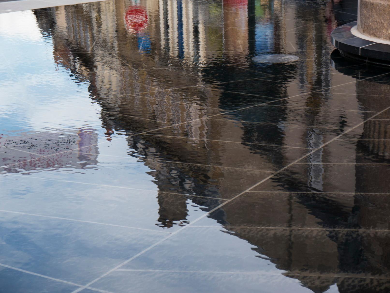 Fotografie, Urban, Stadt, Straßen, Nikon