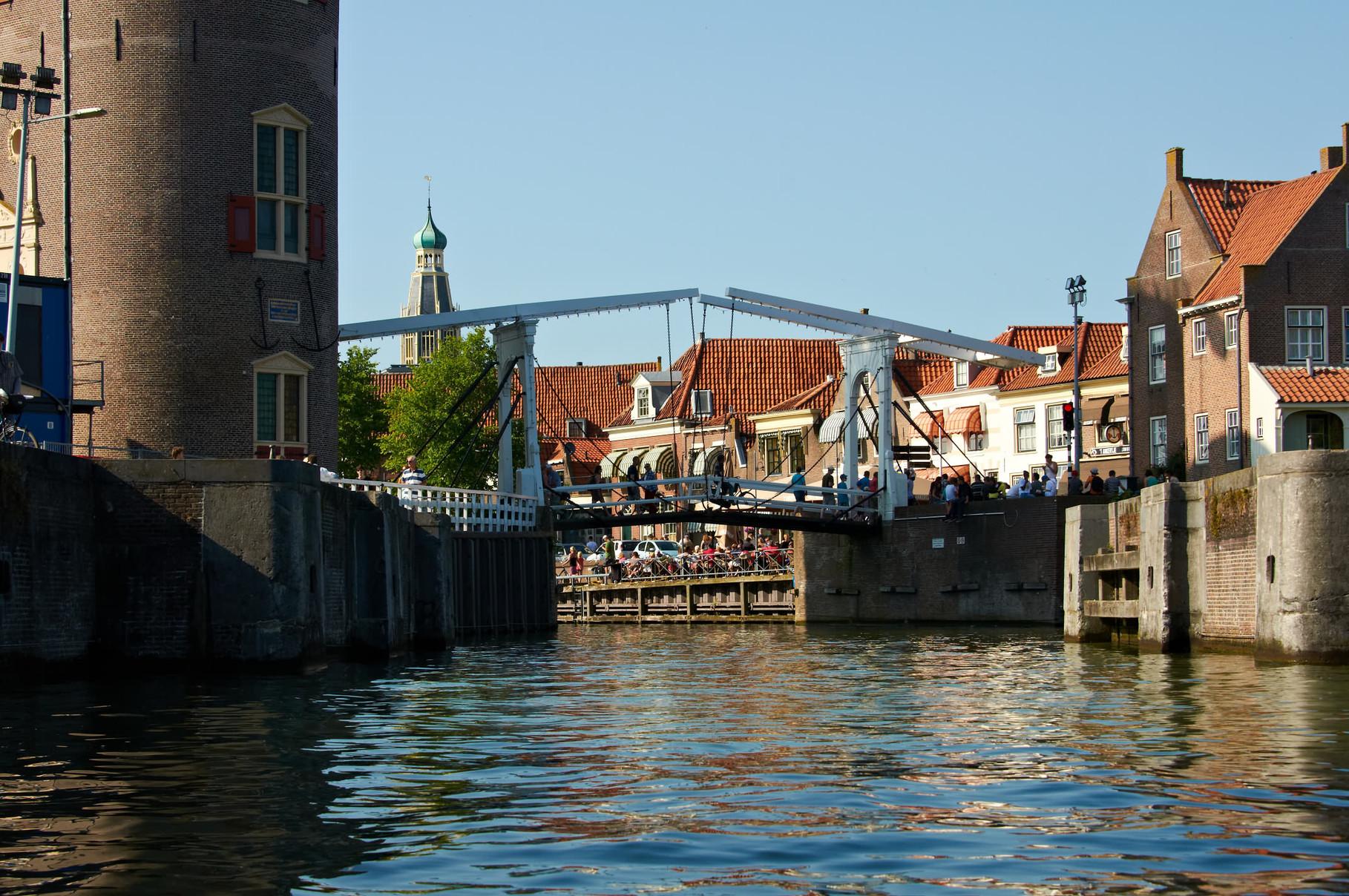 Enkhuizen, Ijsselmeer, Holland, Wasser, Segeln, Urlaub, Mies Vandenbergh Fotografie