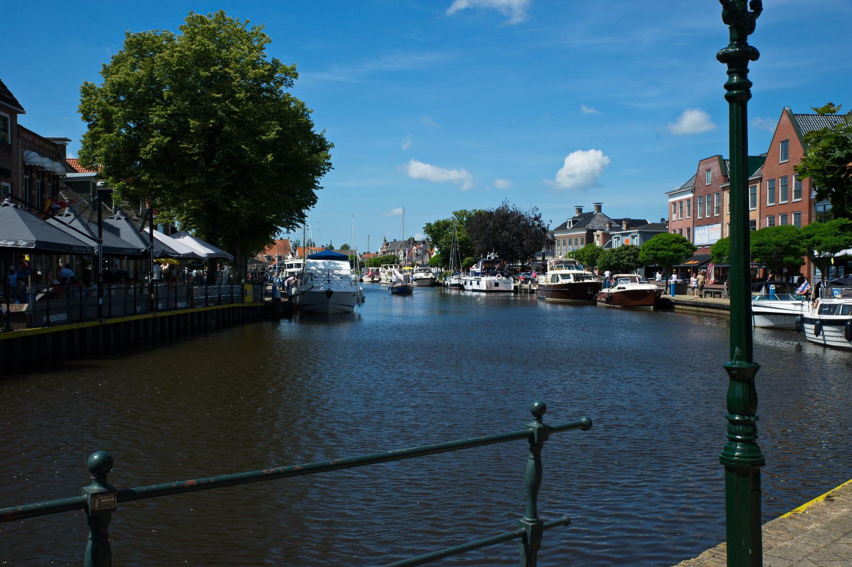 Lemmer, Ijsselmeer, Holland, Wasser, Segeln, Urlaub, Mies Vandenbergh Fotografie