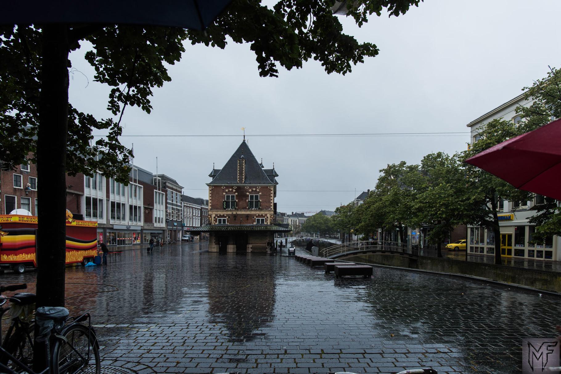 Leeuwarden Mies Vandenbergh Fotografie