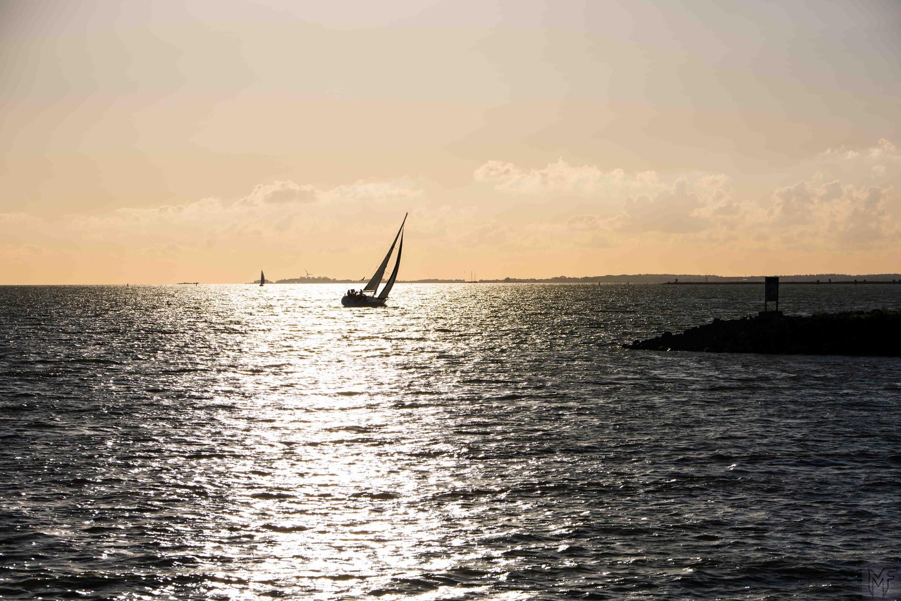 Lemmer Bucht, Ijsselmeer, Mies Vandenbergh Fotografie