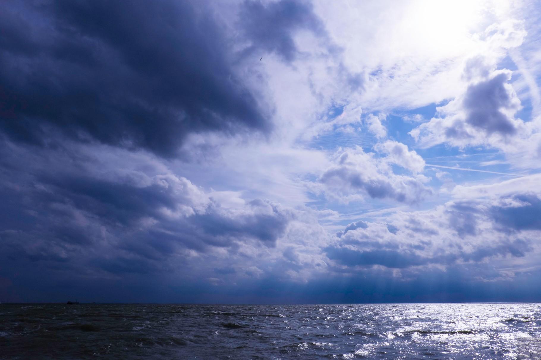 Ijsselmeer, Mies Vandenbergh Fotografie