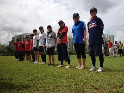 6-6 最後さよならでNMR+AMK女子混合チームの勝ち!