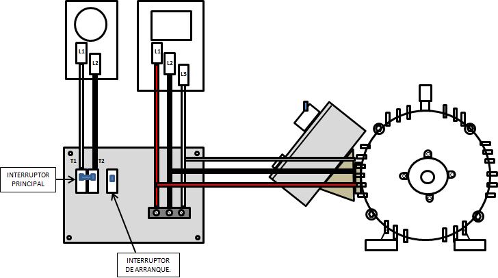 convertidores de fases