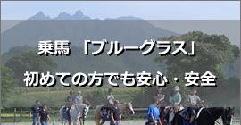 阿蘇高森レストラン 旨乃蔵と乗馬クラブ ブルーグラス