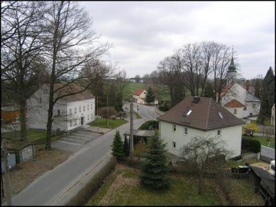 Ruppersdorf in Sachsen
