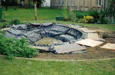 Gartenteich gartengelis webseite - Gartenteich steine ...