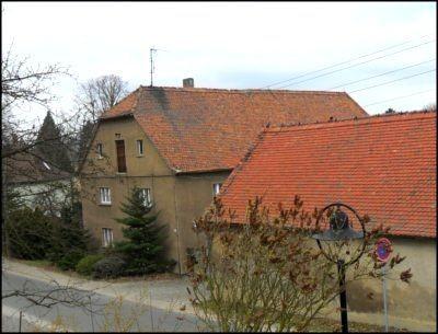 Borngrundhof, Ruppersdorf, Sachsen