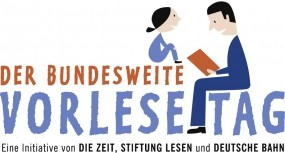 Vorlesetag Stiftung Lesen
