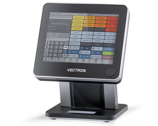 Vectron POS Touch 12 II. Light