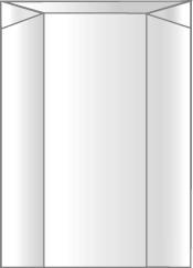 Seitenfalten-Beutel