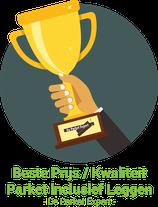 parketvloeren winnaar