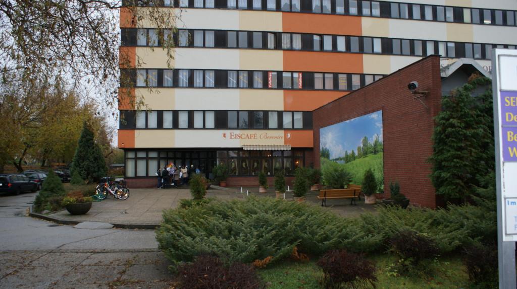 Haus Engelsdorf 2008/2009