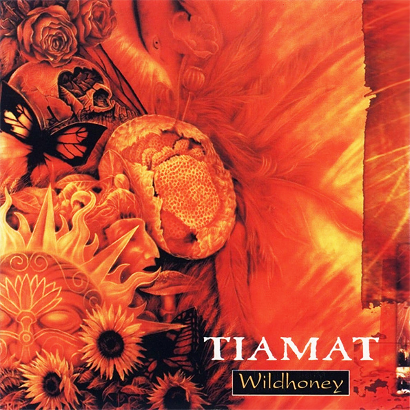 Bass Cover #114: TIAMAT - Whatever That Hurts