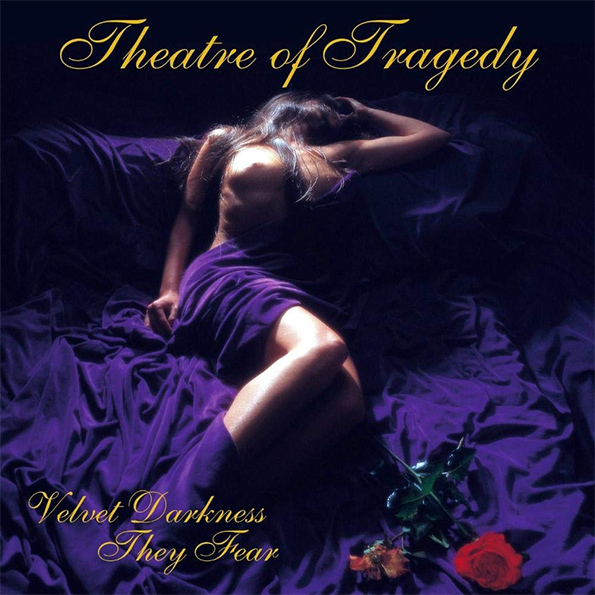 Bass Cover #97: THEATRE OF TRAGEDY - Der Tanz der Schatten