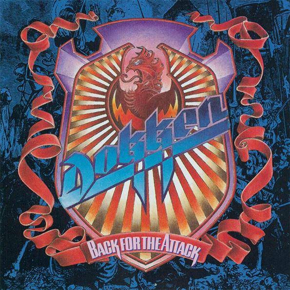 Bass Cover #102: DOKKEN - Dream Warriors