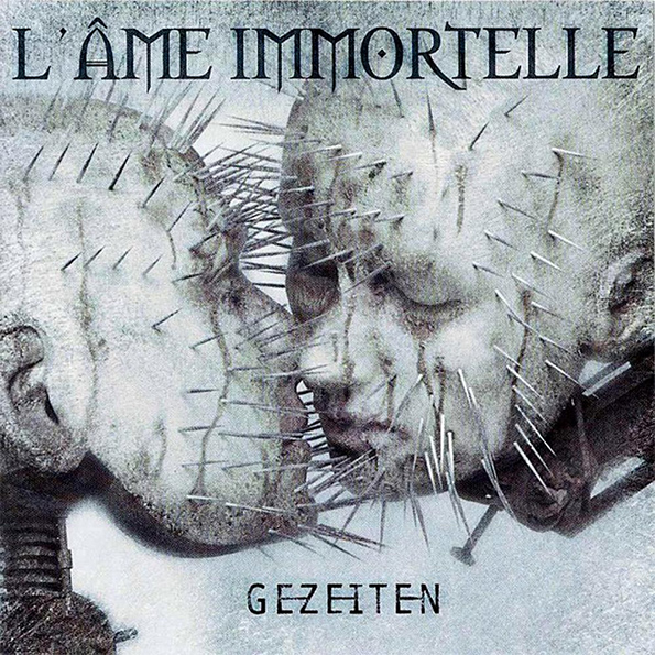Bass Cover #122: L'AME IMMORTELLE - 5 Jahre