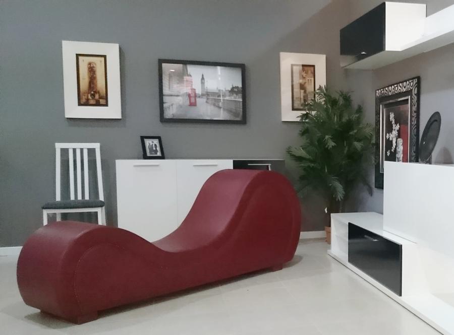 Sillones tantra outbed exclusivos muebles er ticos - Sillon tantra ...