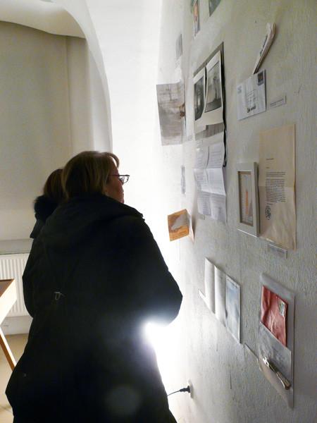 Projections 2010, Rolf Hinterecker, Weihnachts / Neujahrs - Edition 2009/2010