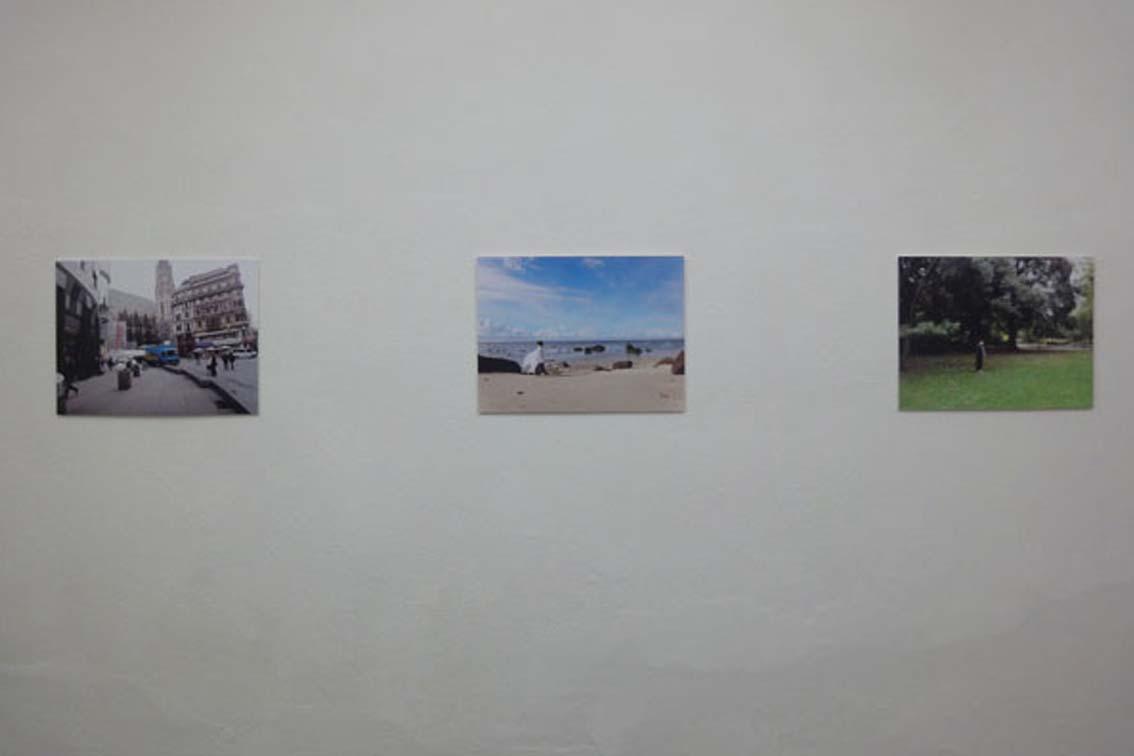 O.T. Lambda C-Print auf PVC kaschiert 39 x 29 cm, Ausstellung, ICW und Tessa Miller, 2013