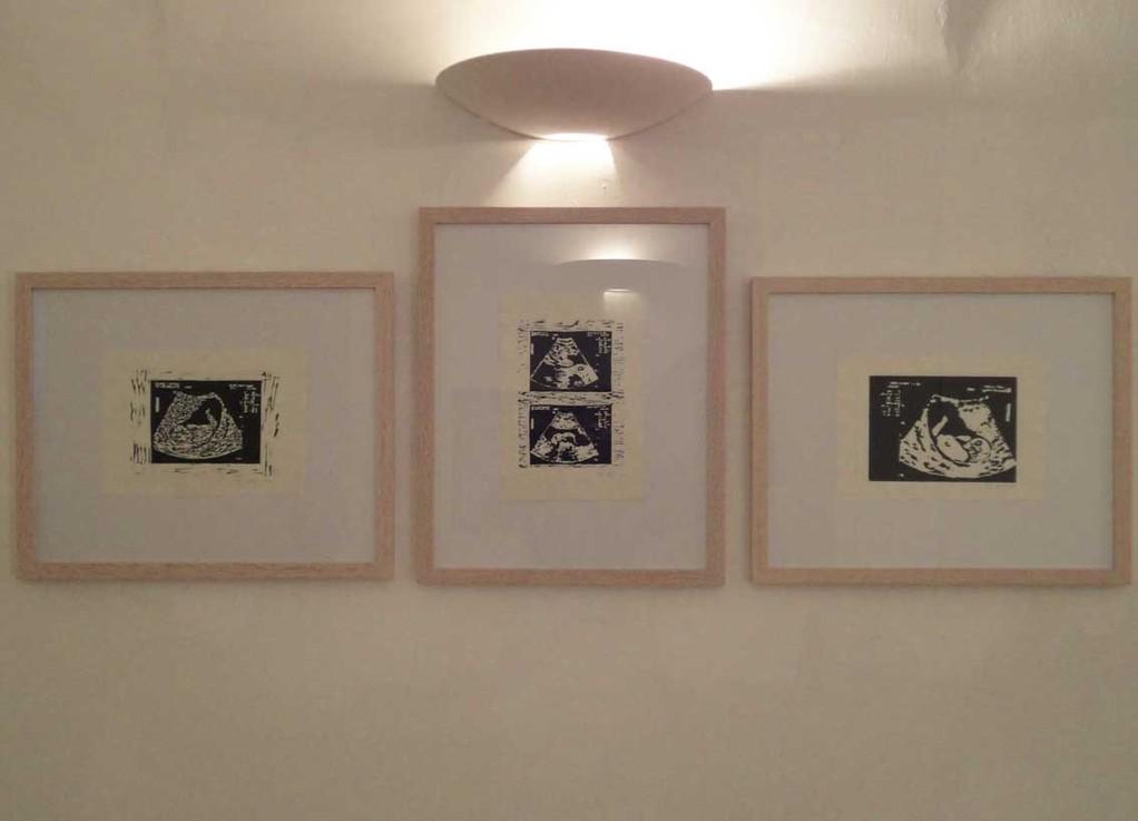 "BIG PROJECT, The Exhibition, Anne Suttner ""Oskar_1"""