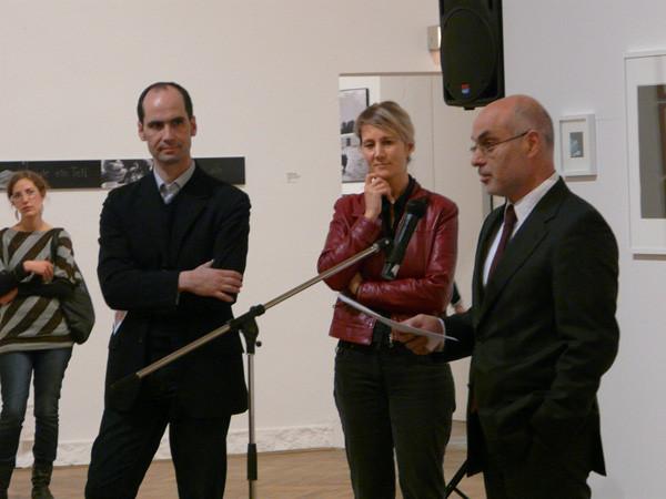 Becoming a Man - Ein Fest, Peter Bogner, ICW, Prof. Dr. Ednan Aslan, M.A.