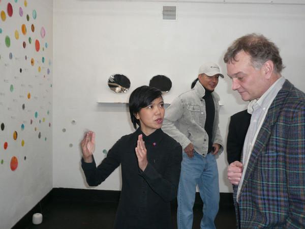 foreign affairs-arts alliances Austria - Thailand, Morakot Ketklao, Lucas Gehrmann