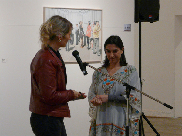 Becoming a man - Celebration, Isabel Czerwenka-Wenkstetten, Asli Kislal