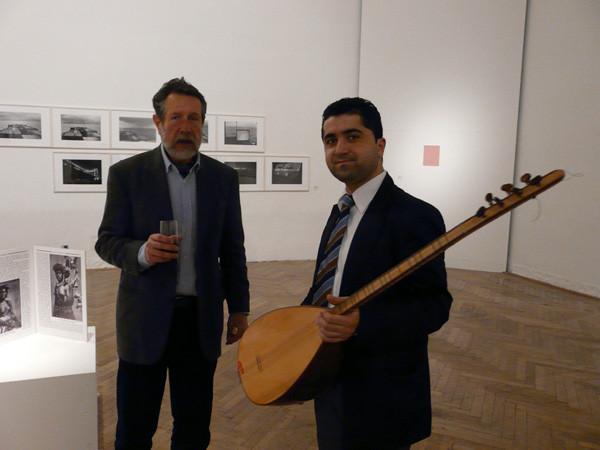 Becoming a man - Ein Fest, Musik, SÖZEN Öner