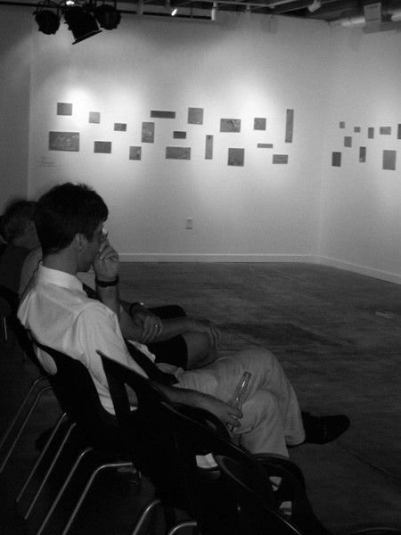 foreign affairs-arts alliances Austria - USA, Ausstellung studio@620, St. Petersburg, Florida (USA)