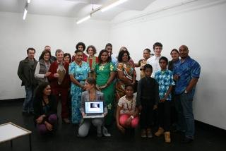 foreign affairs-arts alliances Austria-Fiji