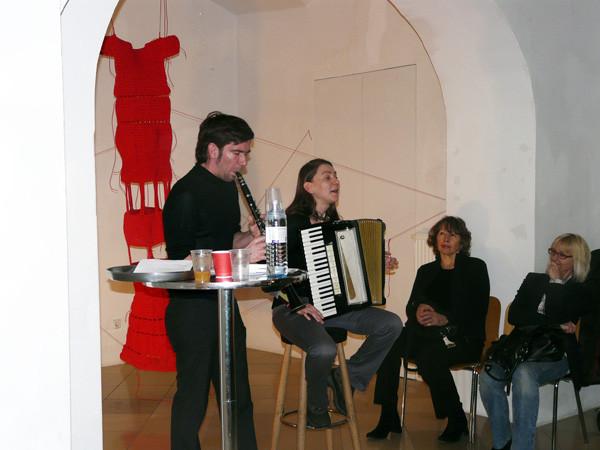 Projektionen 2010, Musik, Wienerglühn