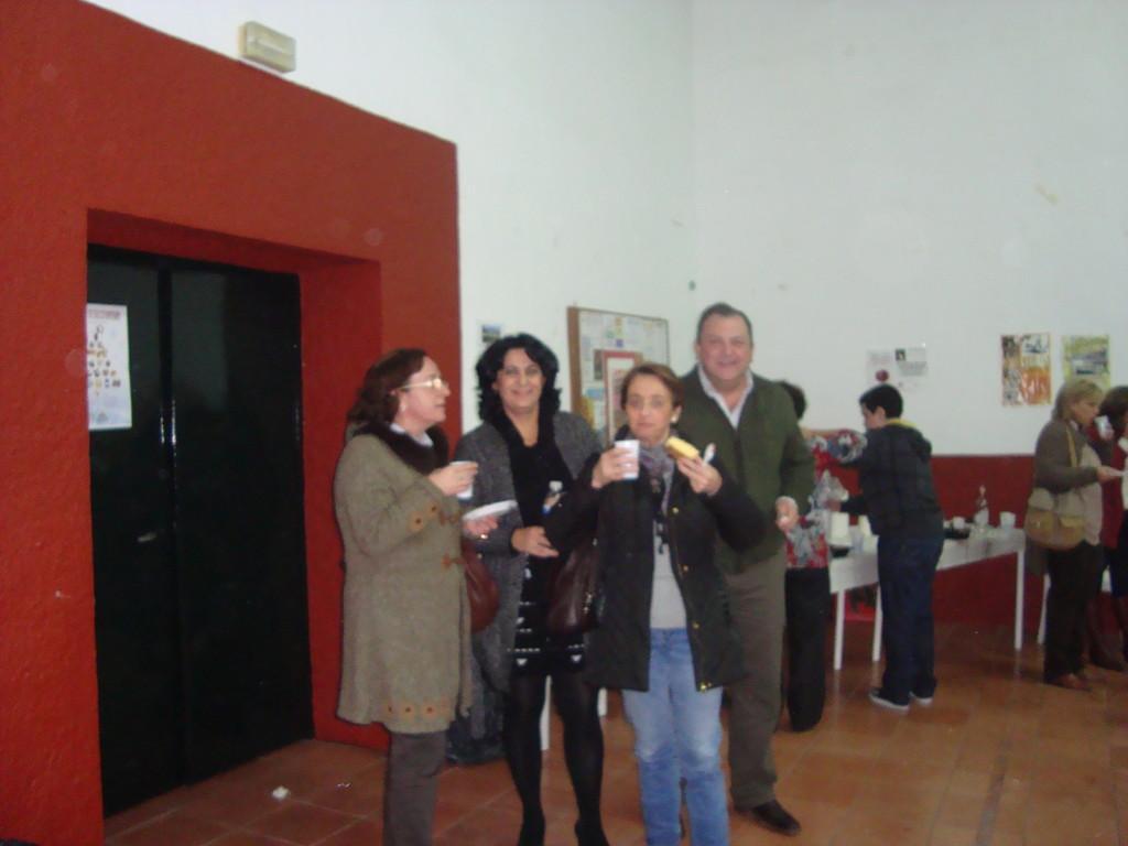 VIII Concurso de Dulces Navideños (12 de diciembre de 2010)