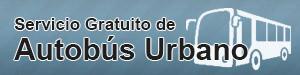 Servicio Gratuito de AUTOBÚS URBANO en HORNACHUELOS