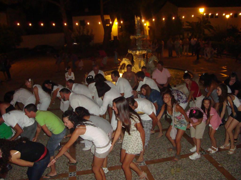 """XVI Verbena Popular"" en Mesas del Guadalora (28-08-2010)"