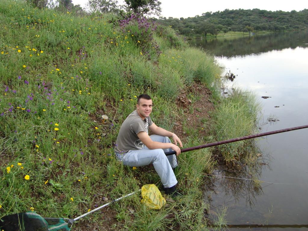 VIII Concurso Local de Pesca Deportiva (25-04-2010)